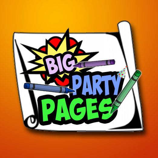 BIG PARTY PAGES